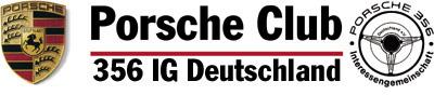 Porsche 356 IG Deutschland e.V.