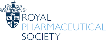 member of the royal pharmaceutical society of great Britain